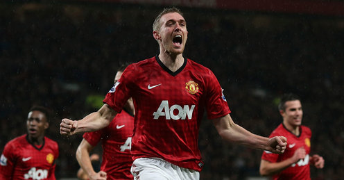 Fergie: Fletch Never Let's Us Down