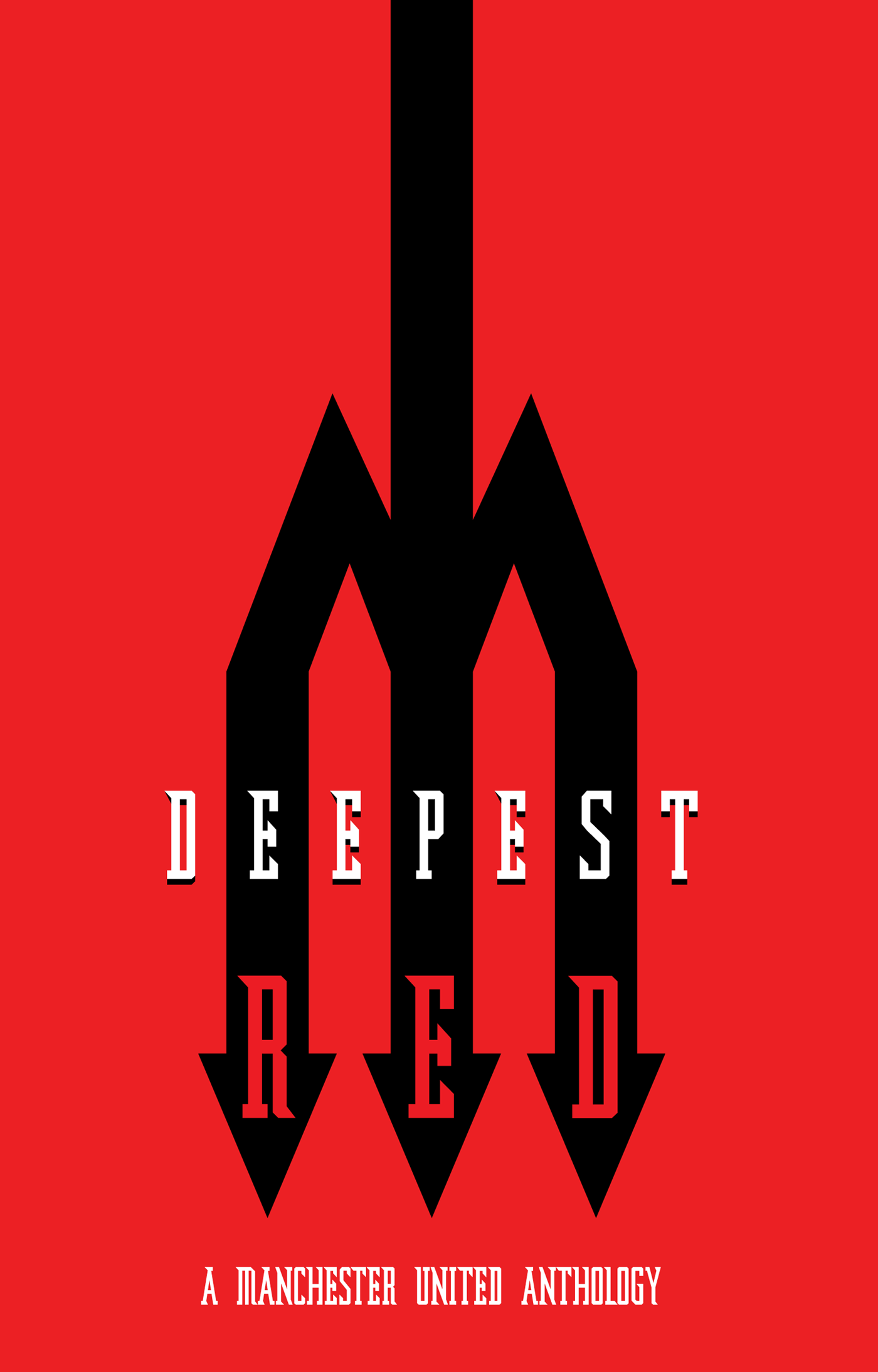 Deepest Red
