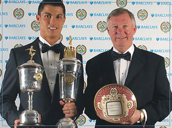 Fergie: I Hope Ronaldo Wants To Come Back To United