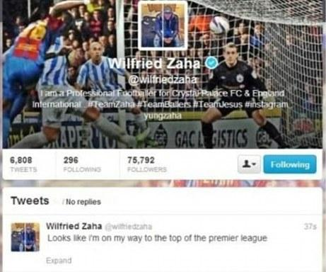 The Sun Have It Wrong On Zaha
