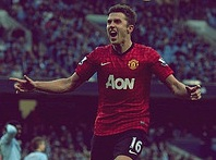 Carrick Enjoys Hearing Amazing Fans Sing His Song