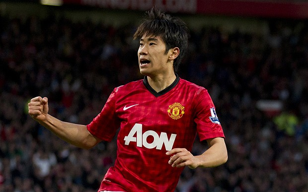 Kagawa: I Used To Watch United On TV When I Was A Child