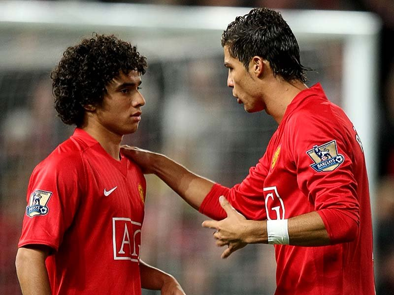 Rafael: Ronaldo Is The Best In The World