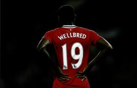 Wellbred Welbeck
