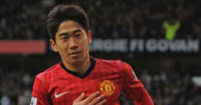 STATS: Shinji Kagawa's Season So Far