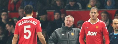 Smalling: United Drills Winning Mentality In To Players