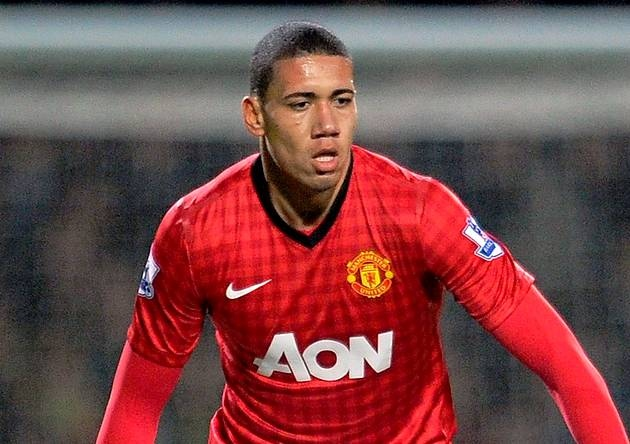 Smalling: My Dreams Have Come True