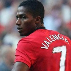 Valencia: United's Approach Different Thanks To Last Season