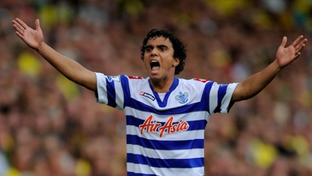 LOAN REPORT: How has Fabio got on at QPR?