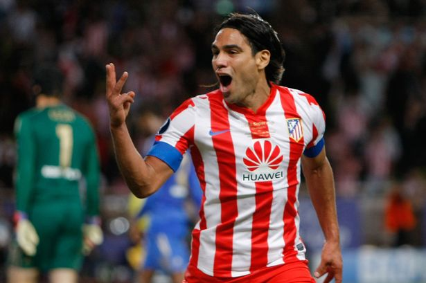 What To Make Of Falcao Rumours?