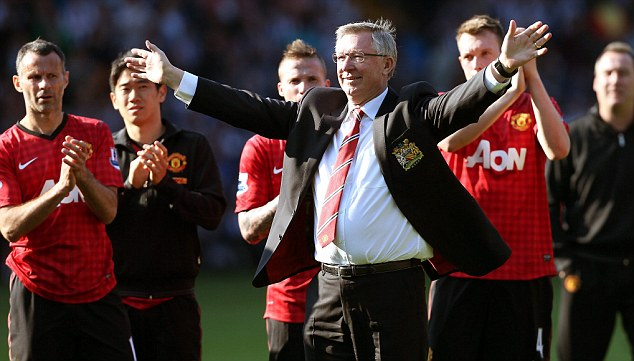 Sir Alex and I – A Love Story That Was Destined To End From The Start