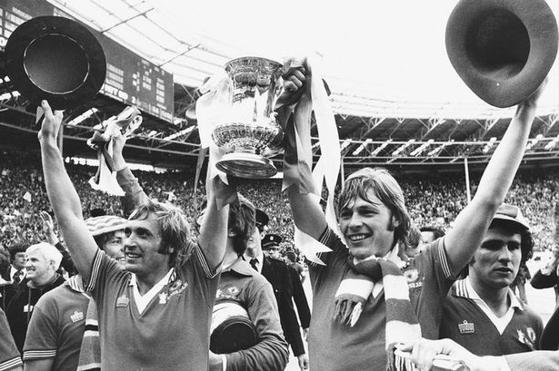 Brian Greenhoff sadly passes away