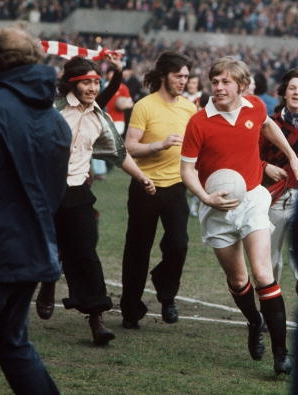 A Seventies favourite: Remembering Brian Greenhoff (1953-2013)
