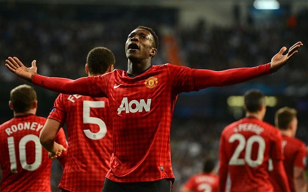 Fergie: Welbz Is Valuable To United