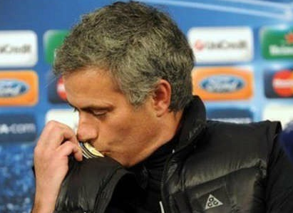 How did Mourinho get on last time he was at Chelsea?