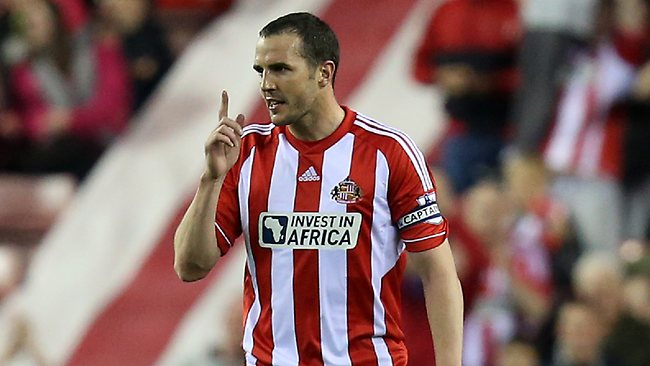VIEW FROM THE ENEMY: Sunderland fan on having a fascist manager and John O'Shea