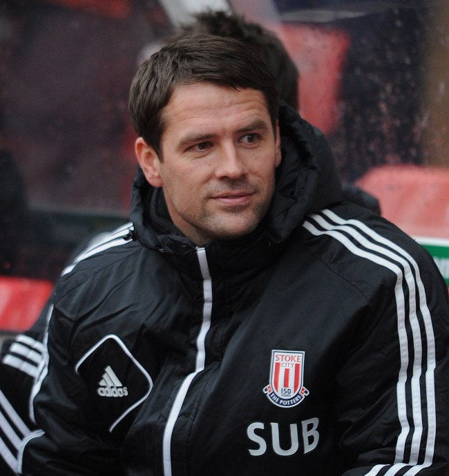 VIEW FROM THE ENEMY: Stoke fan on Michael Owen and sacking Pulis