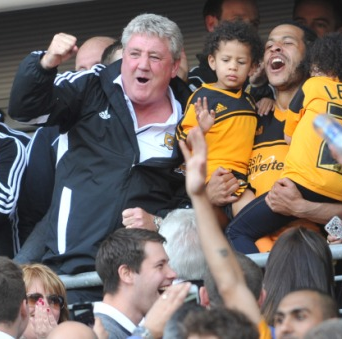 VIEW FROM THE ENEMY: Hull fan on loving Steve Bruce and avoiding relegation