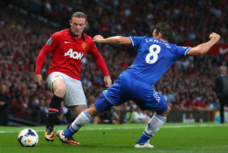 Should United offer Rooney a new deal?