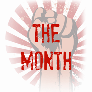 The Month: The Possible Job