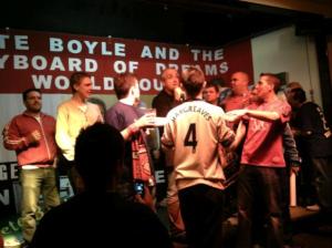 Pete Boyle