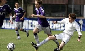 Soccer - Adnan Januzaj