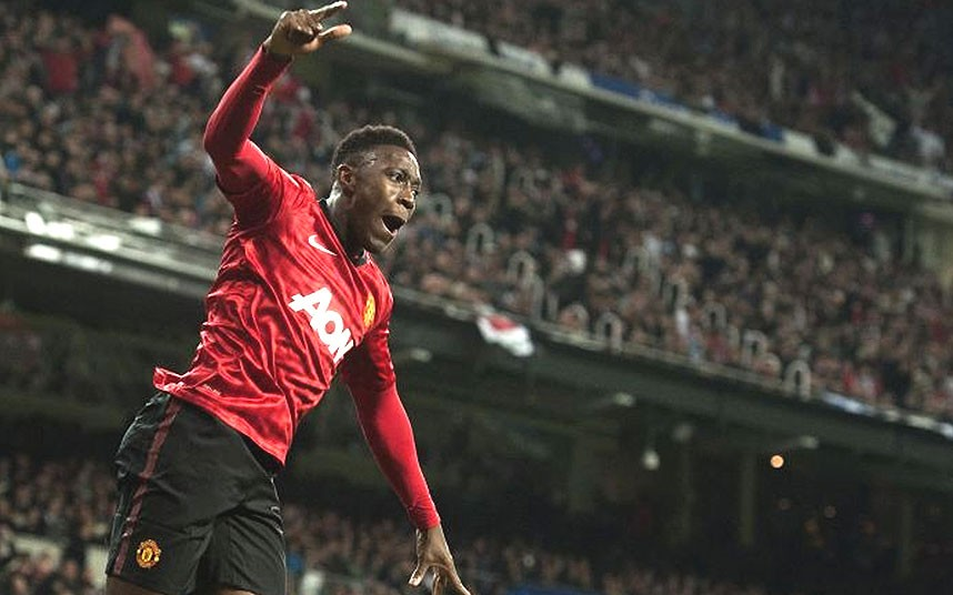 Is tonight the night for Danny Welbeck?