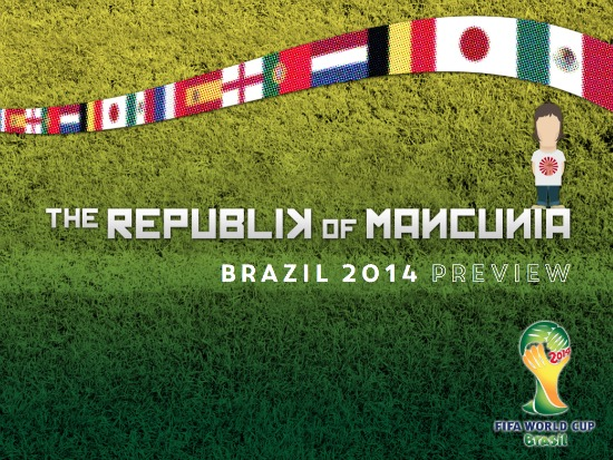 The RoM 2014 World Cup preview