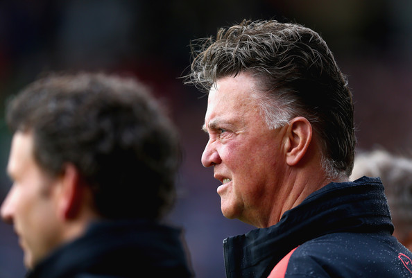 The Month: Van Gaal thinks August is overrated