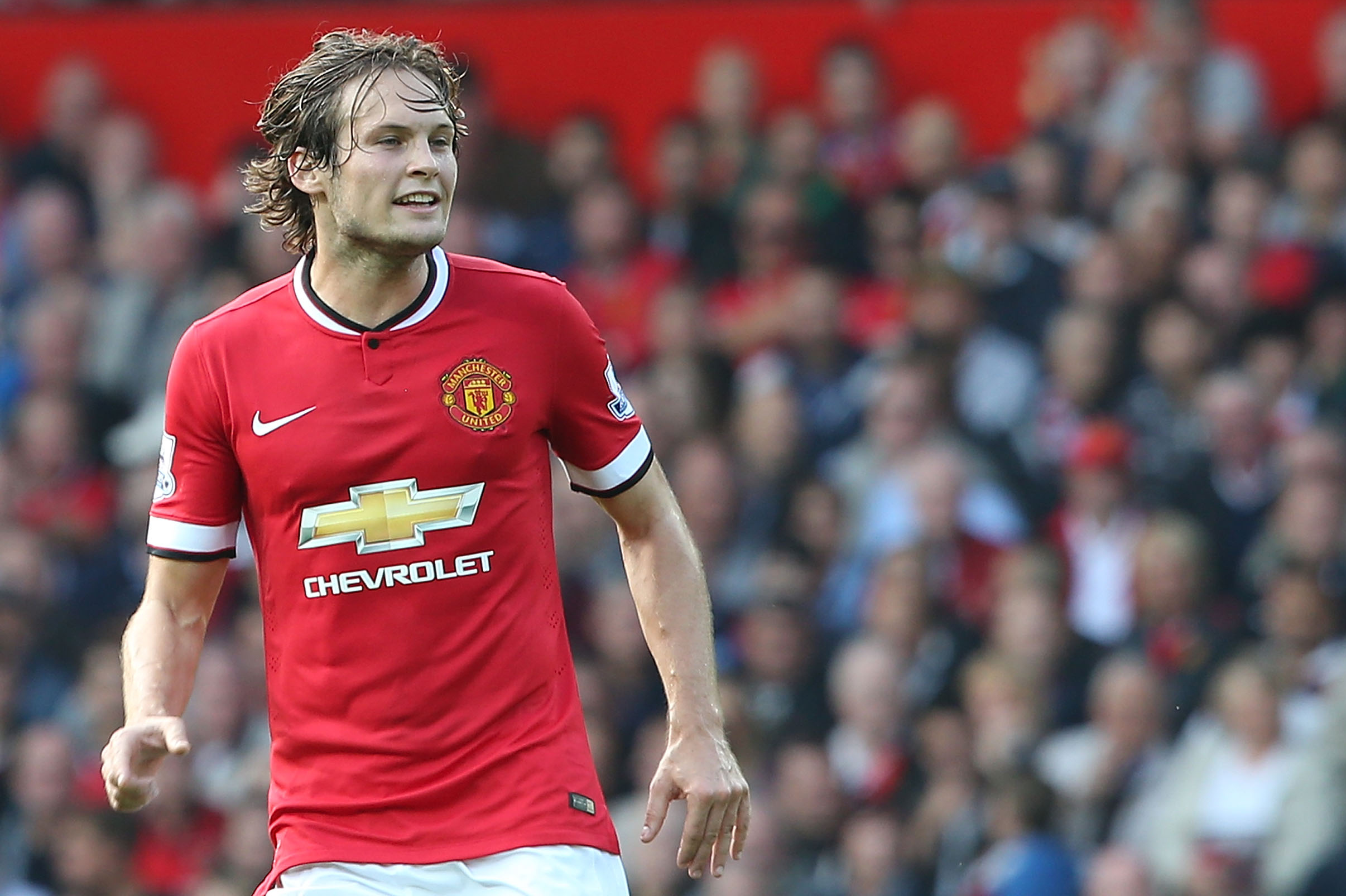 Daley Blind: reading between the lines