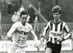 Van Gaal Cruyff