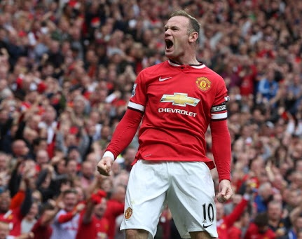 The Wayne Rooney of old could bring joy back to Old Trafford