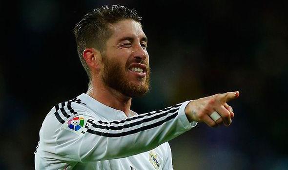 Ramos: My dad is a United fan