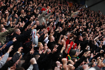 United fans must take ID to collect away tickets… or won't be allowed to apply again