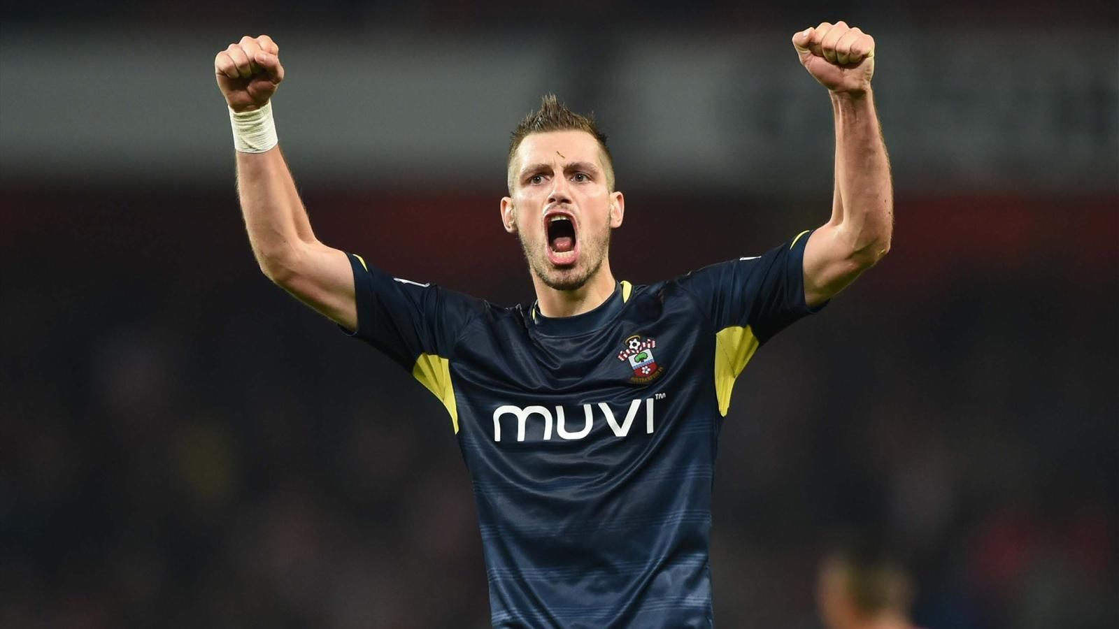 Koeman: United can have Schneiderlin… for the right price