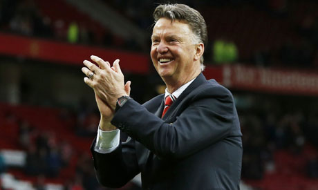 Schmeichel: LvG has lots of questions to answer this season