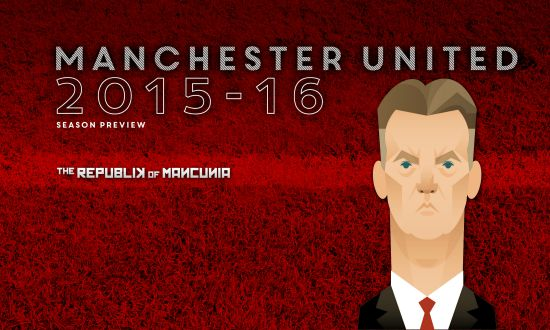 RoM 2015-16 Manchester United season preview