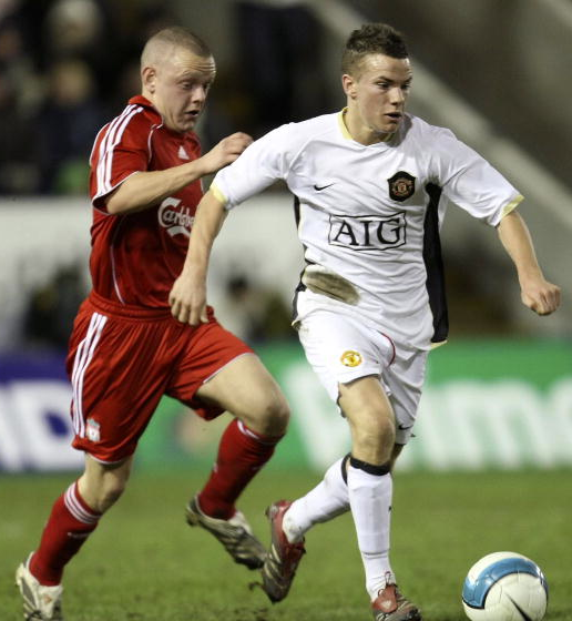 Cleverley: United is a massive part of my life
