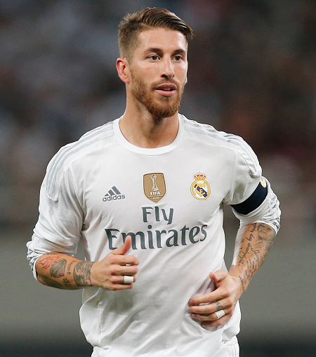 Reports from Spain: Ramos has NOT agreed deal with Madrid