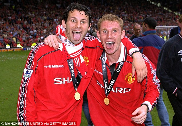 Nicky Butt Exclusive: Giggs has taught Van Gaal all about United