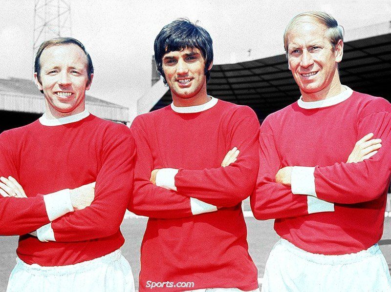 The 5 Best Manchester United Kits Ever