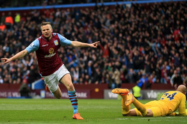 VIEW FROM THE ENEMY: Aston Villa fan on Cleverley, Tim Sherwood and selling Benteke