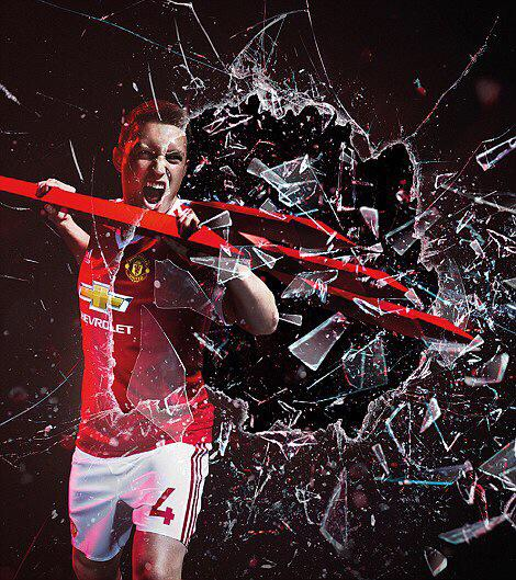 PICTURES: Manchester United kit 2015-16 official