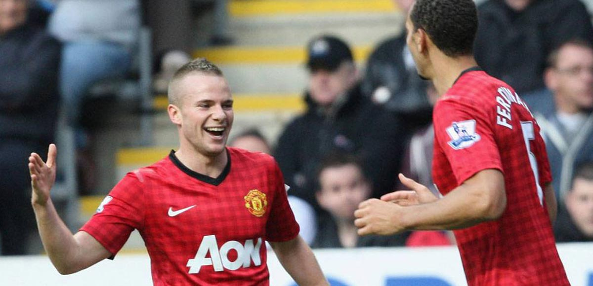 Cleverley: Stones is a Rolls Royce defender like Rio