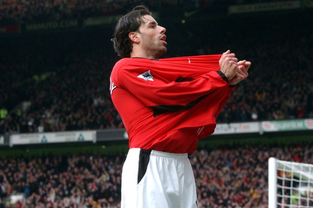 Van Nistelrooy: I'll always support United