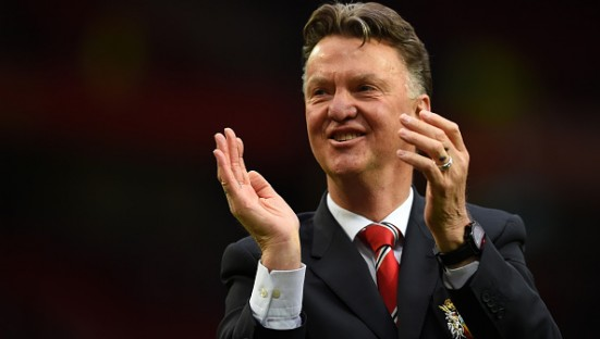 LvG: Liverpool are a fantastic club… because I've beaten them every time
