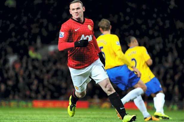 Rooney ready to face Southampton