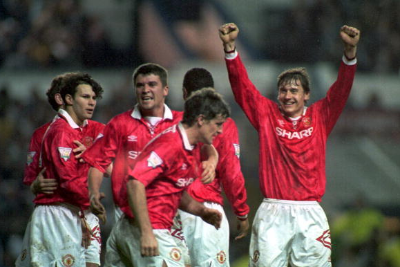 Bombs and bungs: The story of Andrei Kanchelskis' United exit