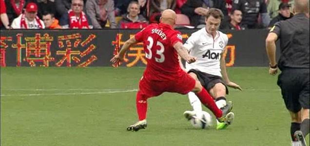 Shelvey: Liverpool fans gave me high fives for embarrassing behaviour