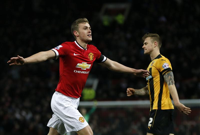 LvG: Wilson may stay because of injuries